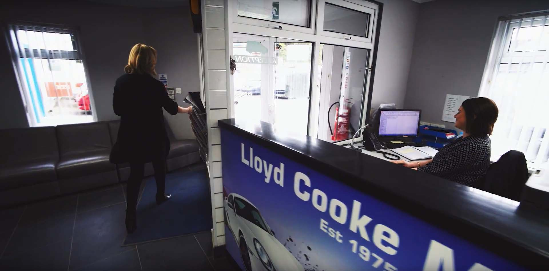 Car repairs in Derry/Londonderry