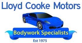 Lloyd Cooke Motors logo